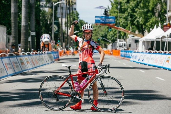 Ride Along: BrittLee Bowman of Stan's NoTubes p/b enduranceWERX