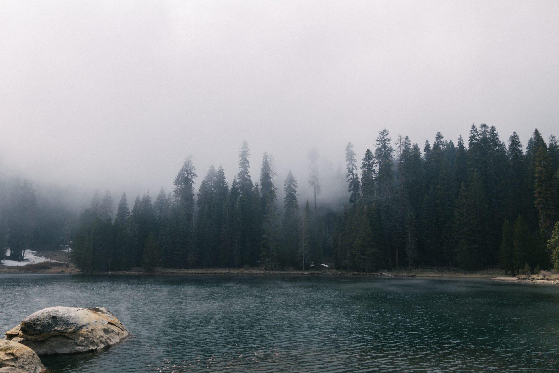Montecito Lake