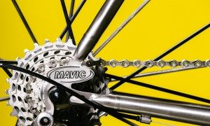 The Mavic 125ans Project: Lynskey