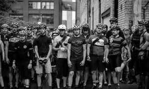 The 2014 All City Championships Weekend: Alleycat – Chris Lee