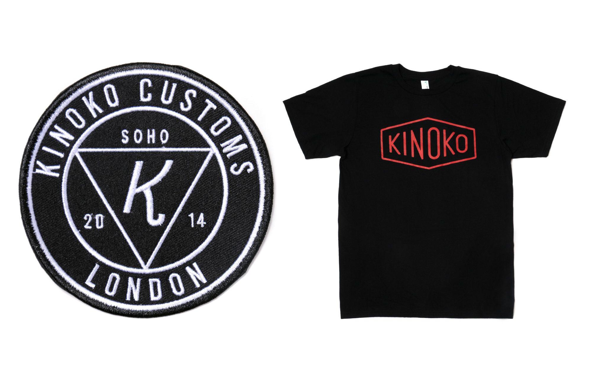 Kinoko-Goods