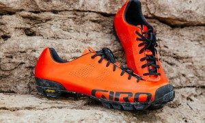Giro's Empire VR90 MTB Shoe