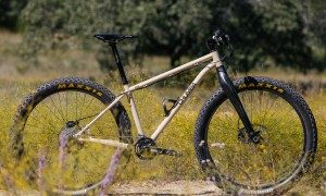 Chumba's Made in Texas Ursa 29+ MTB