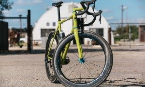 The Cielo Road Racer Di2