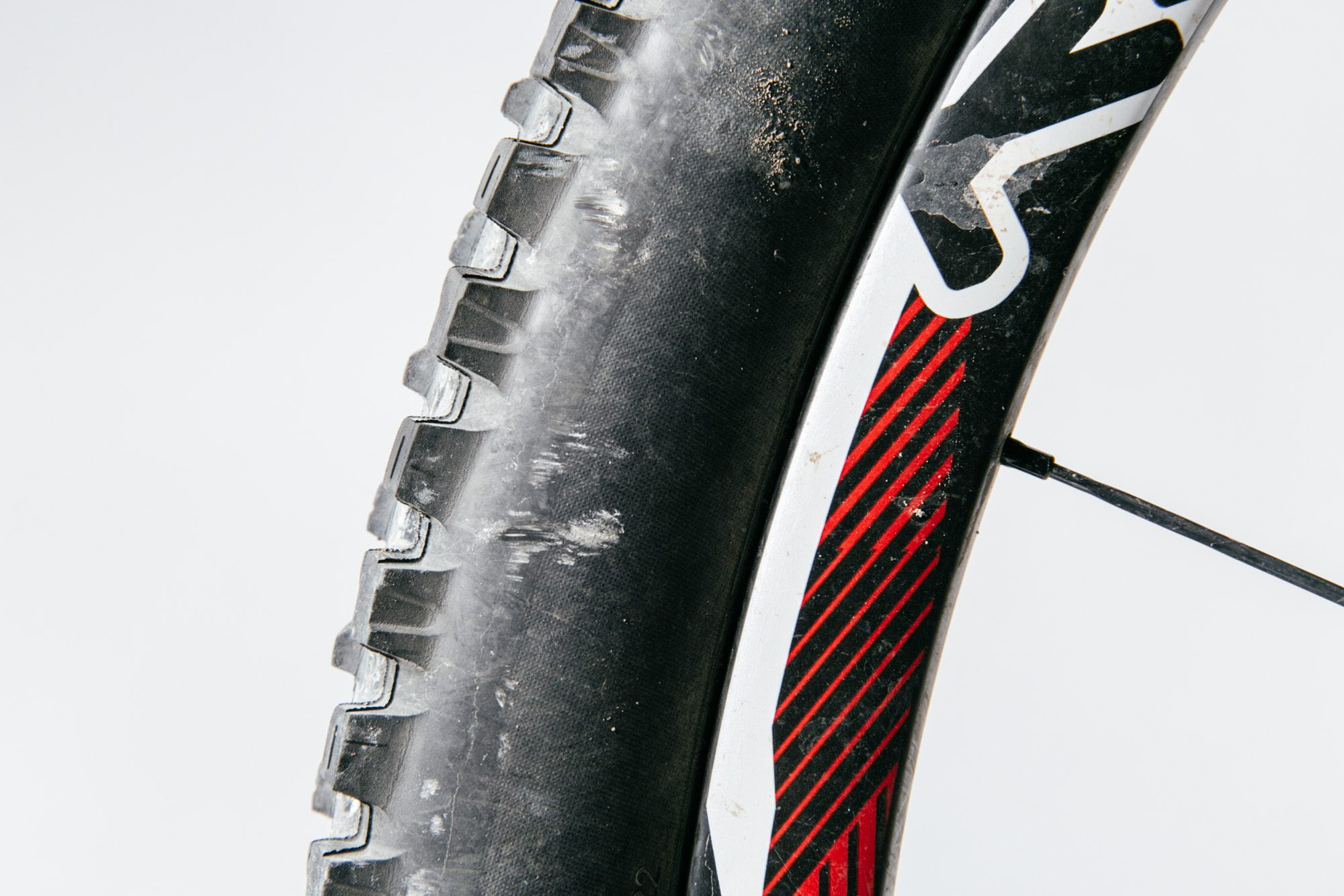 Long Term Review: SRAM Roam 60 29r Wheels