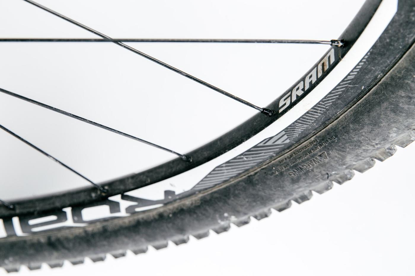 Long Term Review: SRAM Roam 60 29r Wheels
