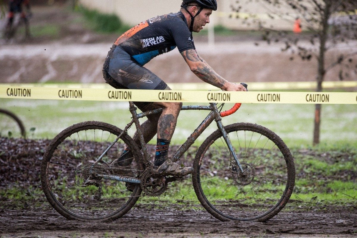 The 2014 Surf City Cyclocross Finals - Brian Vernor