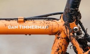 Dan Timmerman's Team Richard Sachs Cross