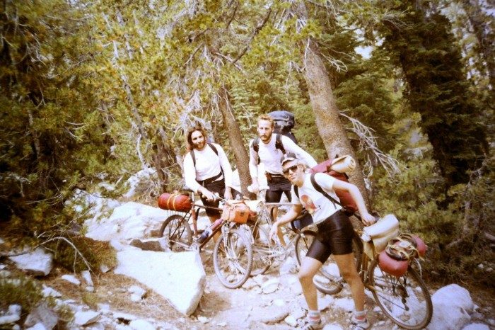 1982 Pacific Crest Trail Poach