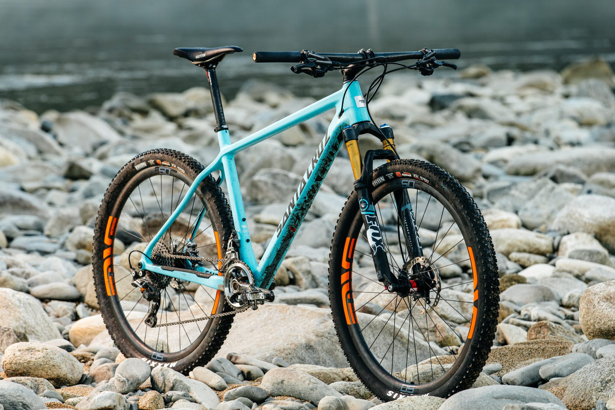 Santa Cruz Redesigns Their Highball Hardtail Mtb To The 27