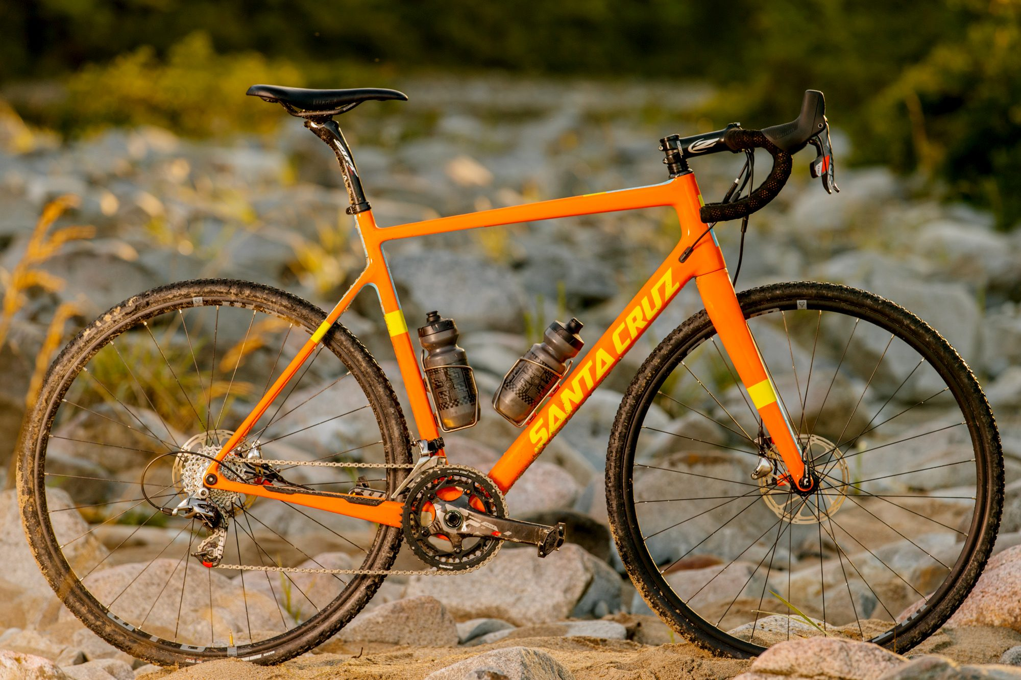 Santa Cruz Stigmata Cyclocross Bike