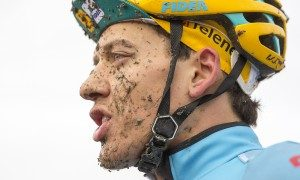 Cyclocross World Championships in Tábor 2015 - Hollis Duncan