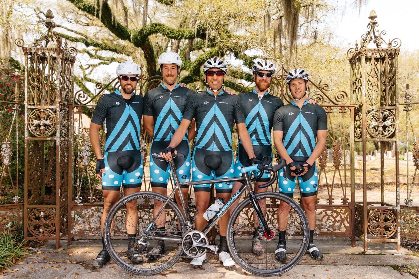 Team Argonaut