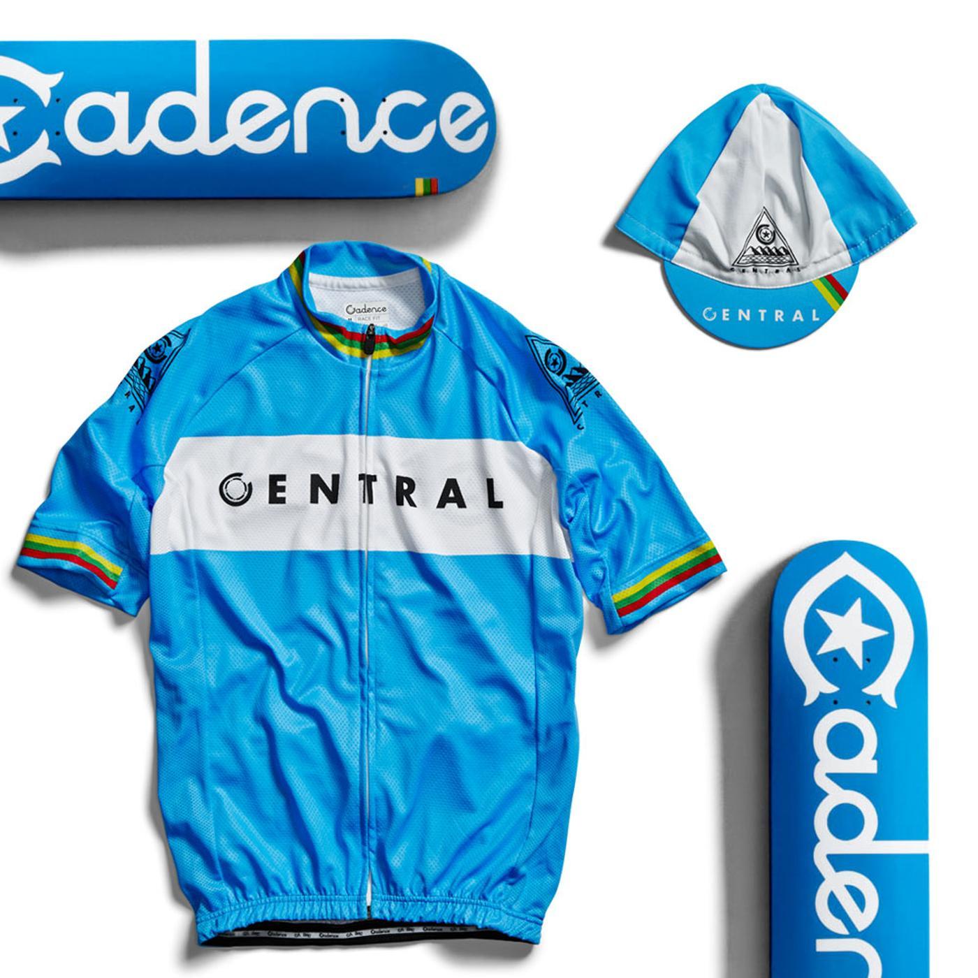 Central_Cadence