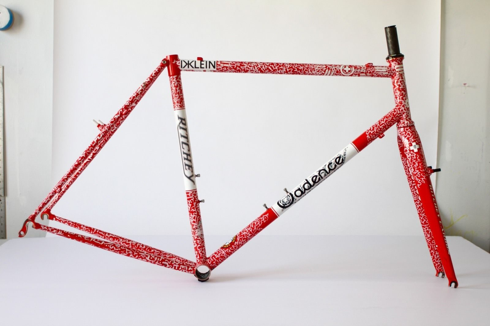 Ritchey_Custom
