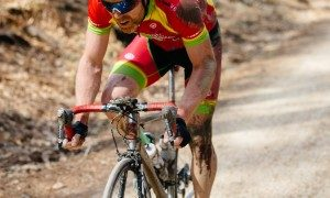 The 2015 Rouge Roubaix