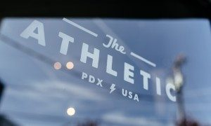 The Athletic Portland