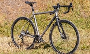 Caletti Giro Grinduro Edition Cyclocross Bike
