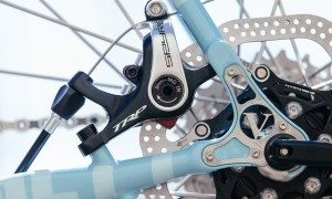 Speedvagen Surprise Me Rugged Road with Campagnolo EPS 11