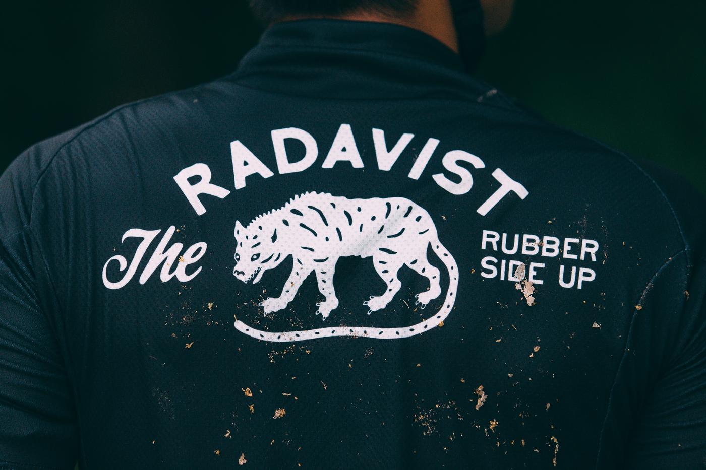 The Radavist Discharged Kit