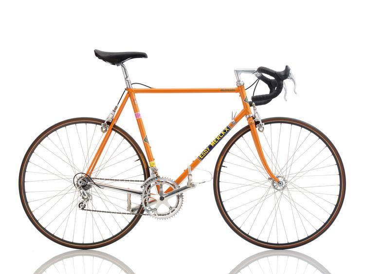 203 Bicycles from the Embacher Collection to be Auctioned at Dorotheum