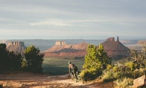 Bikepacking on the Kokopelli Trail - Joel Caldwell
