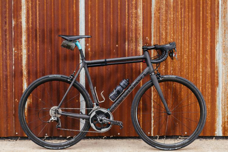 Firing Out of the Gate: My Argonaut Cycles Road with Bontrager Aeolus 3 TLR Carbon Clinchers