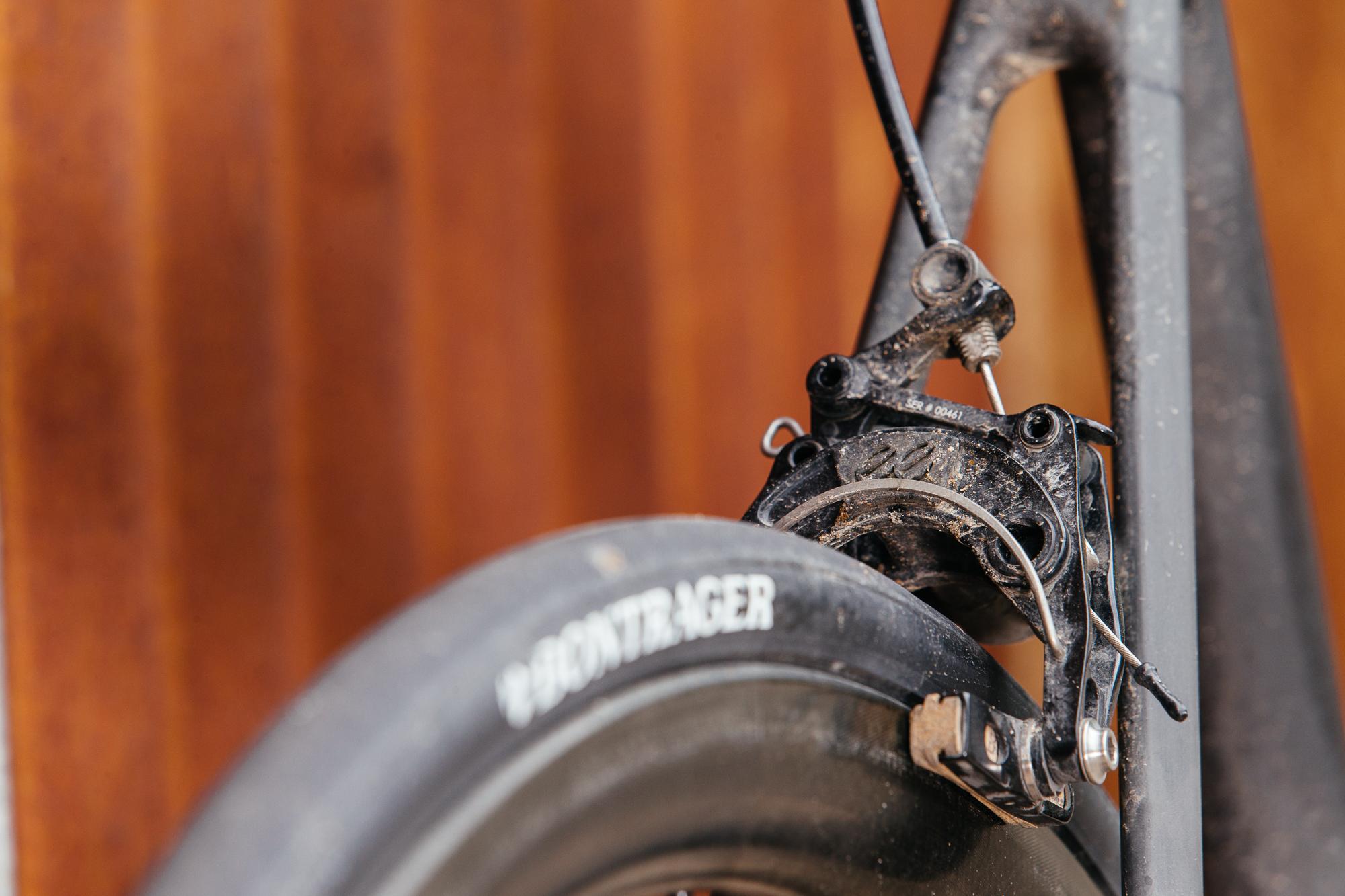 Initial Reaction: Bontrager Aeolus 3 TLR Carbon Clincher Wheels