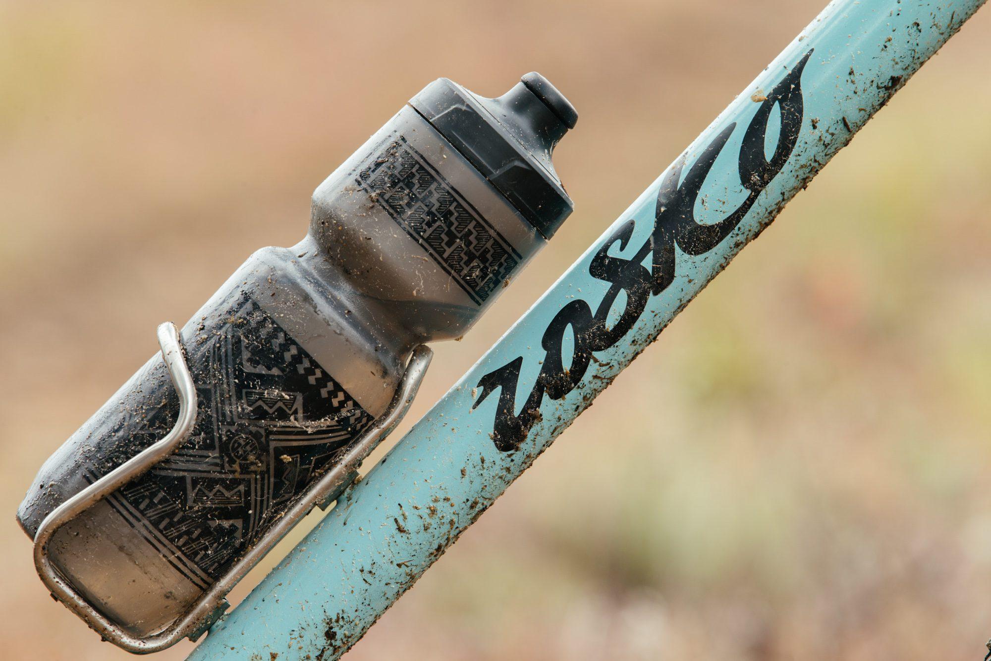 My Rosko Agave Slapper Hardtail Mountain Bike v2.0