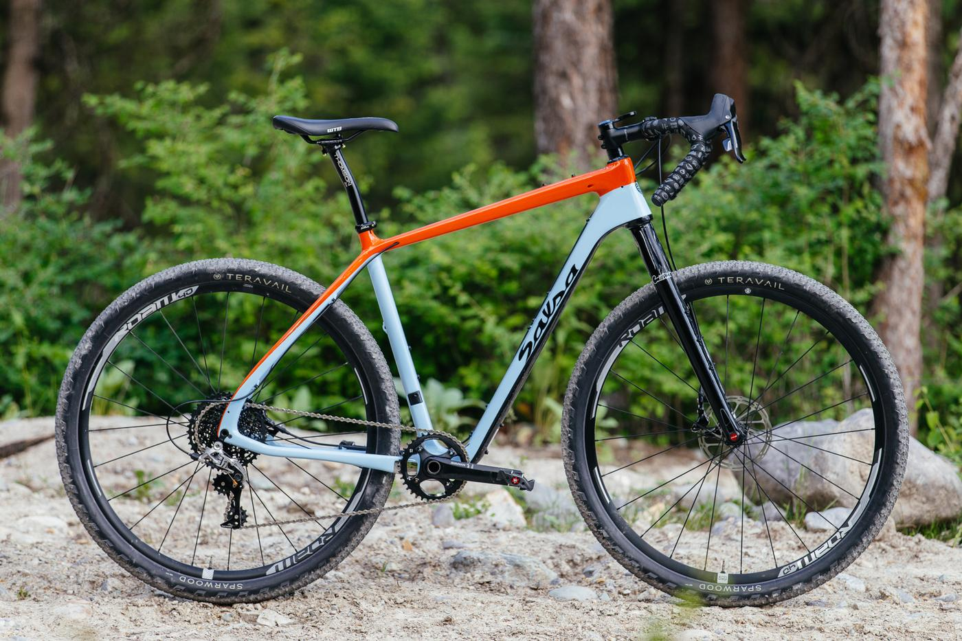 Introducing the Salsa Cycles Cutthroat Tour Divide Bike