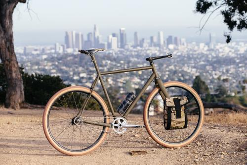 My Speedvagen Urban Racer