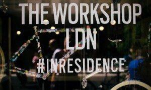 #InResidence