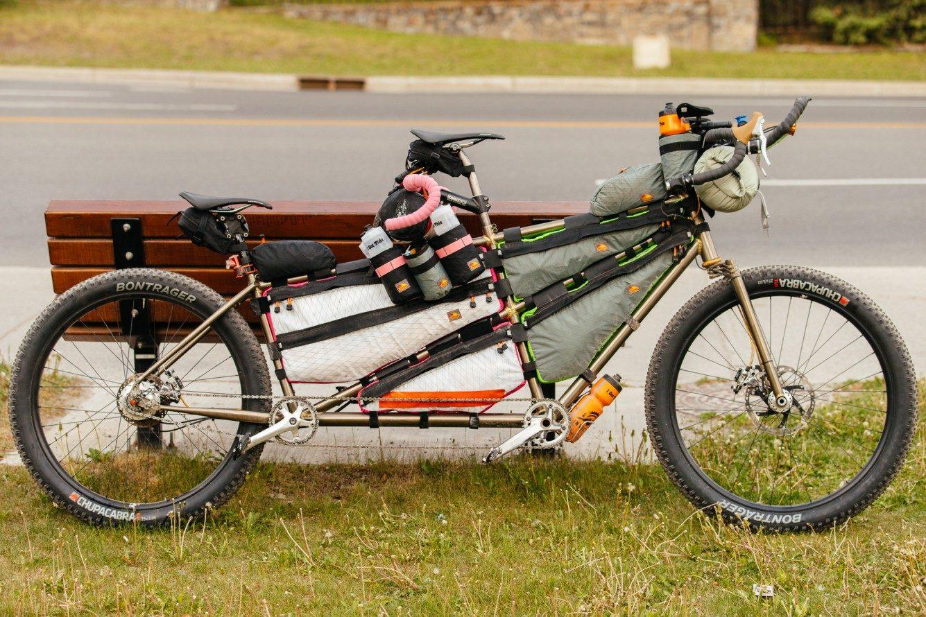 ultralight bikepacking   Seite 43   MTB-News.de