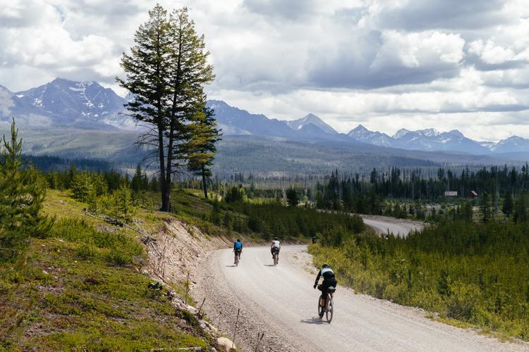 Three Days on the Tour Divide with the Salsa Cutthroat