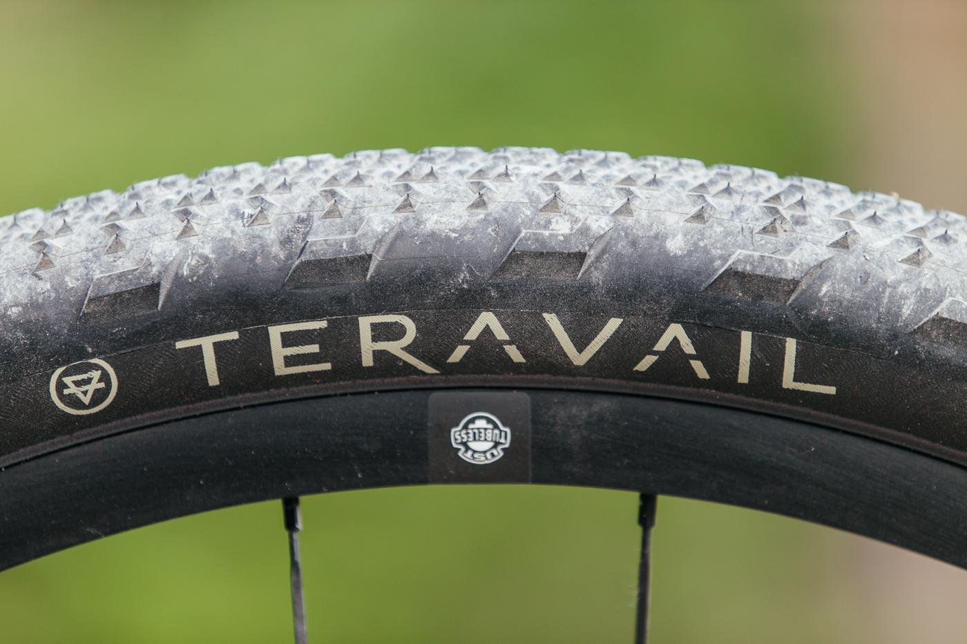 Introducing Teravail Tires: All-Road, Gravel and Off-Road