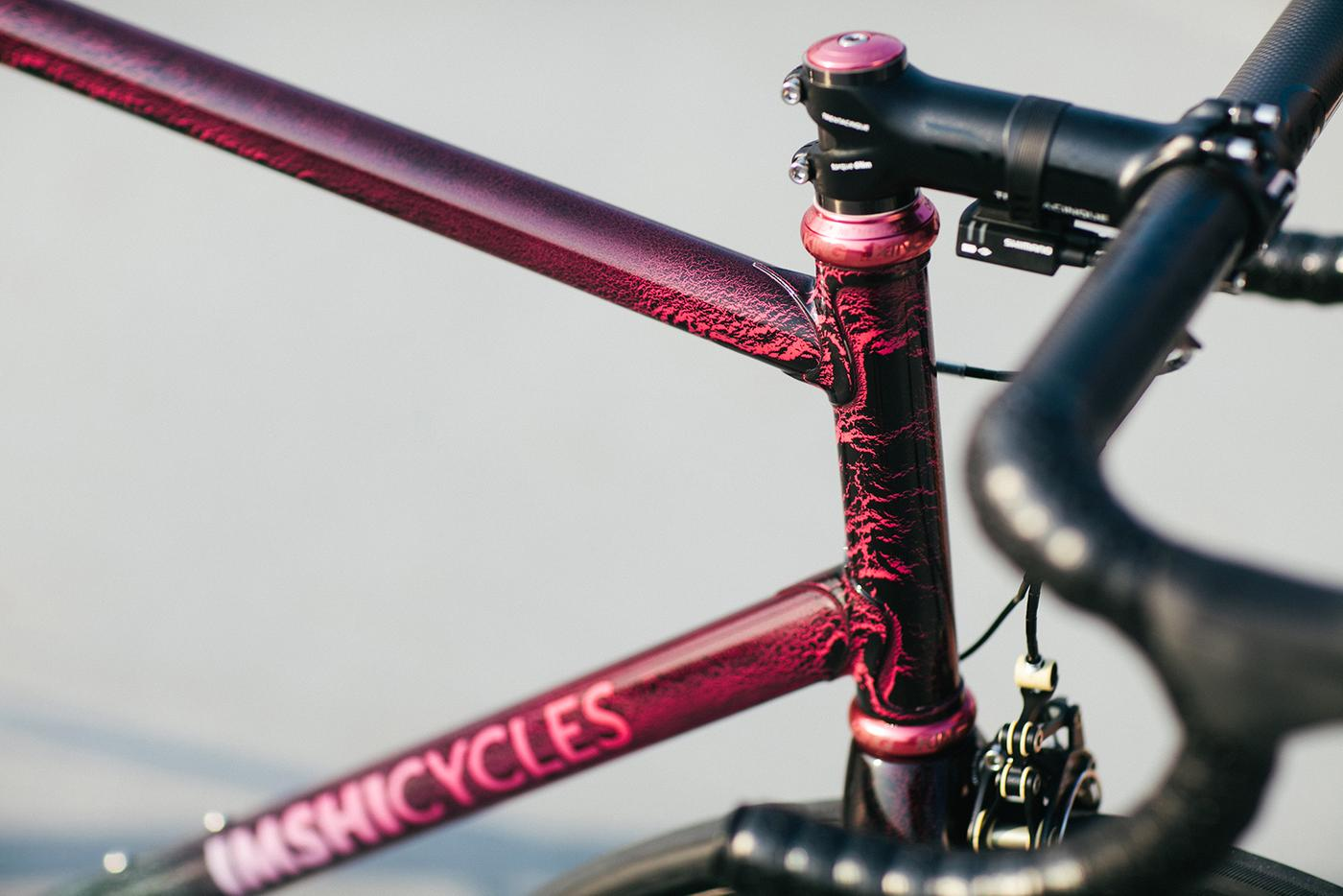 An Intro to Imshi Cycles with a Di2 Road