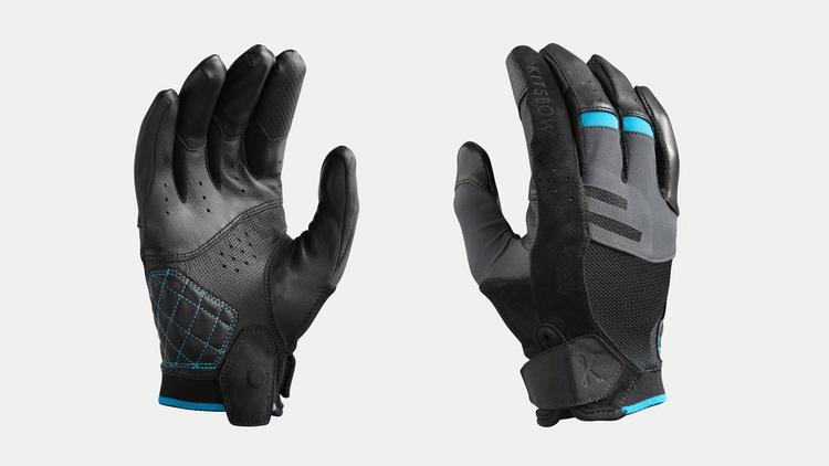 Kitsbow: Mens All Mountain Glove