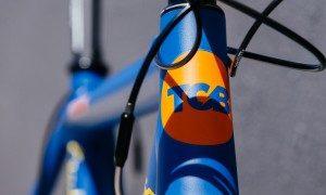 Chas' Team TCB LOW 'Cross Bike