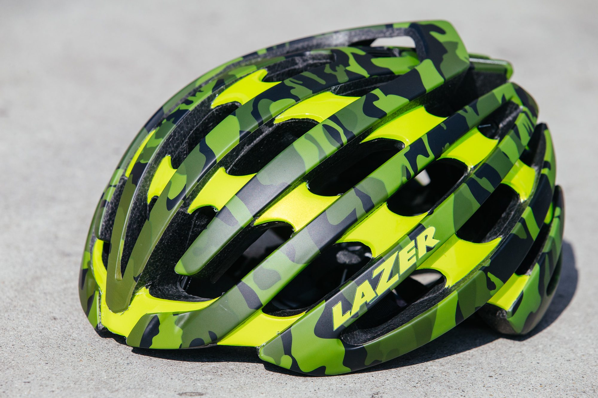 Bicycling Magazine Picks Lazer Z1 as One of the Coolest ...
