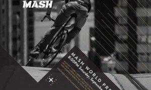 MASH_world_Premiere