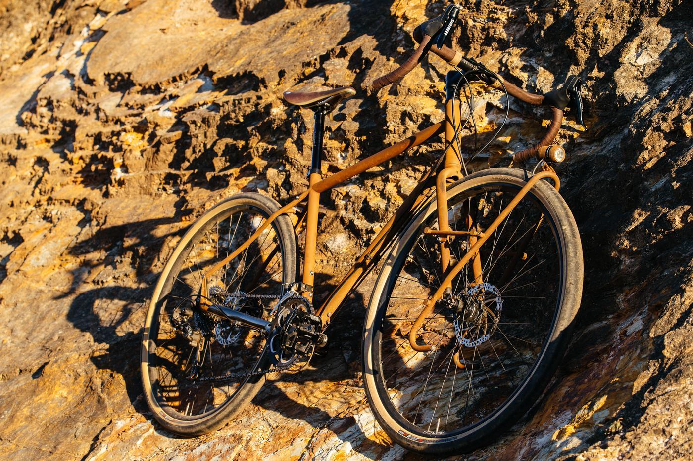 Rust Never Sleeps on Sofia's AWOL