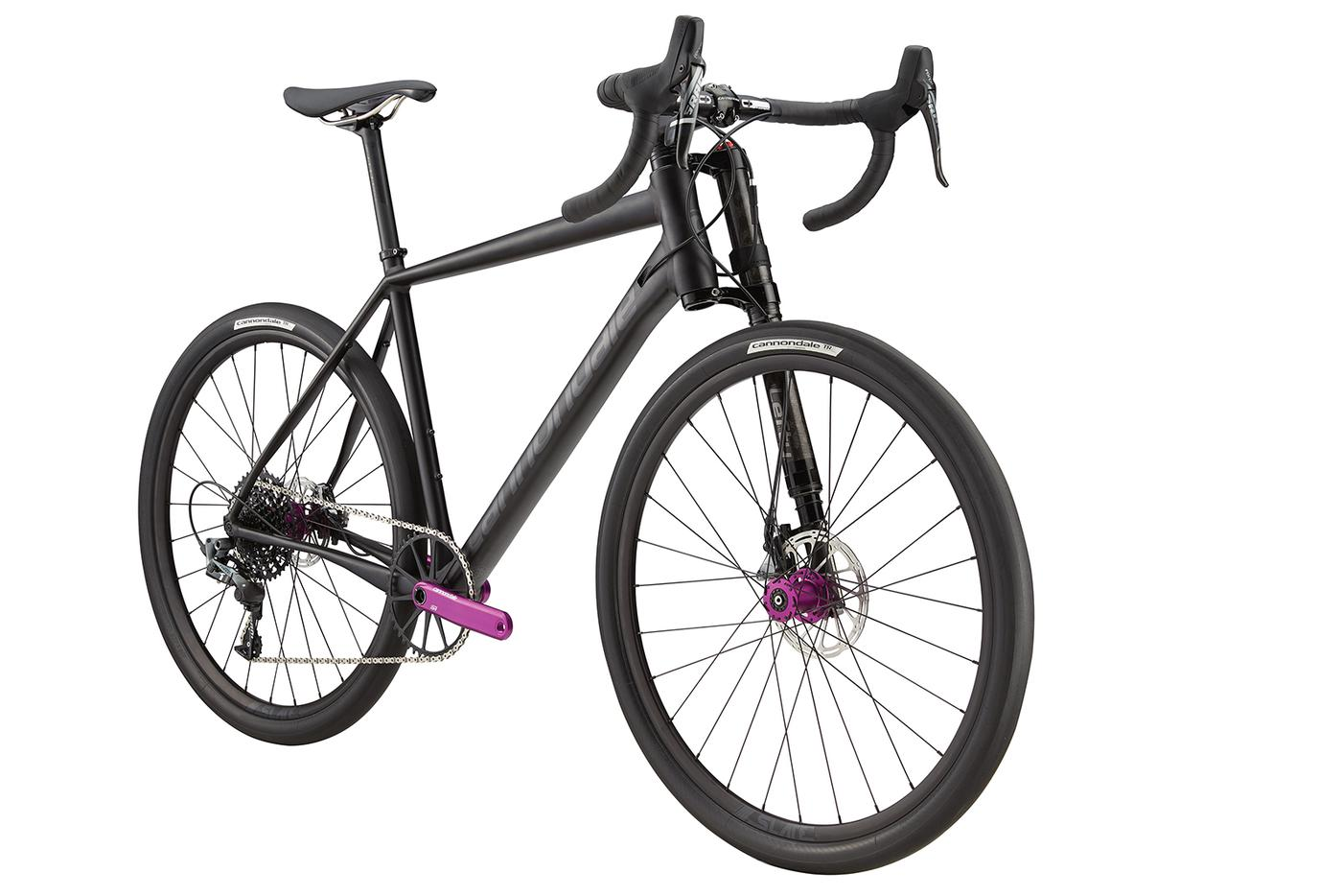 Cannondale's Slate All-Road Suspension Bike is On the Way