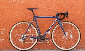 Meshkat's Mosaic Cycles XS-1 Cross – Morgan Taylor