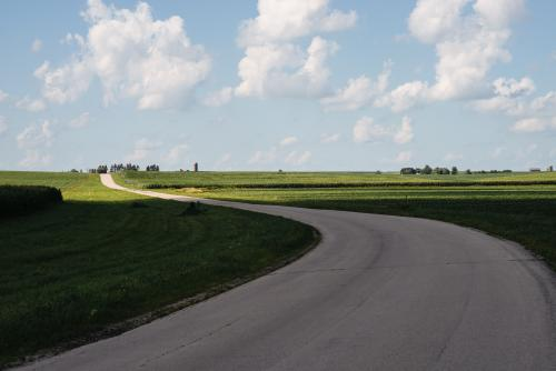 The Rapha Prestige Midwest: Humidity Reigns