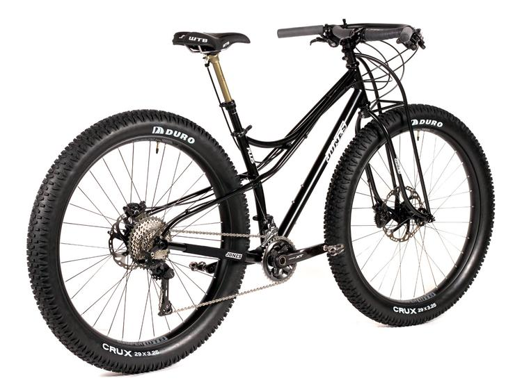 Jones Bikes: New Products and the Gnarwal