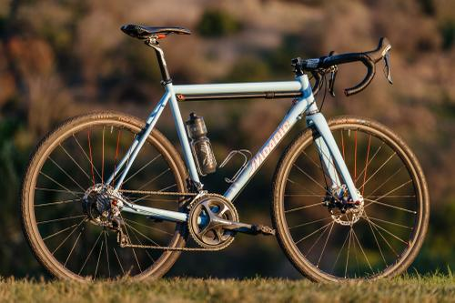 Mosaic GS1 Disc All-Road