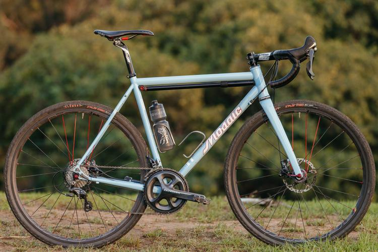 One on One with the Mosaic GS1 Disc All-Road
