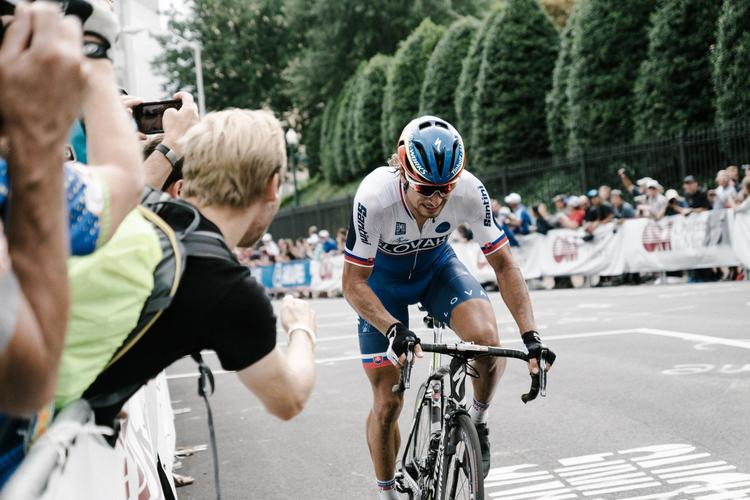 Rapha at the UCI Worlds