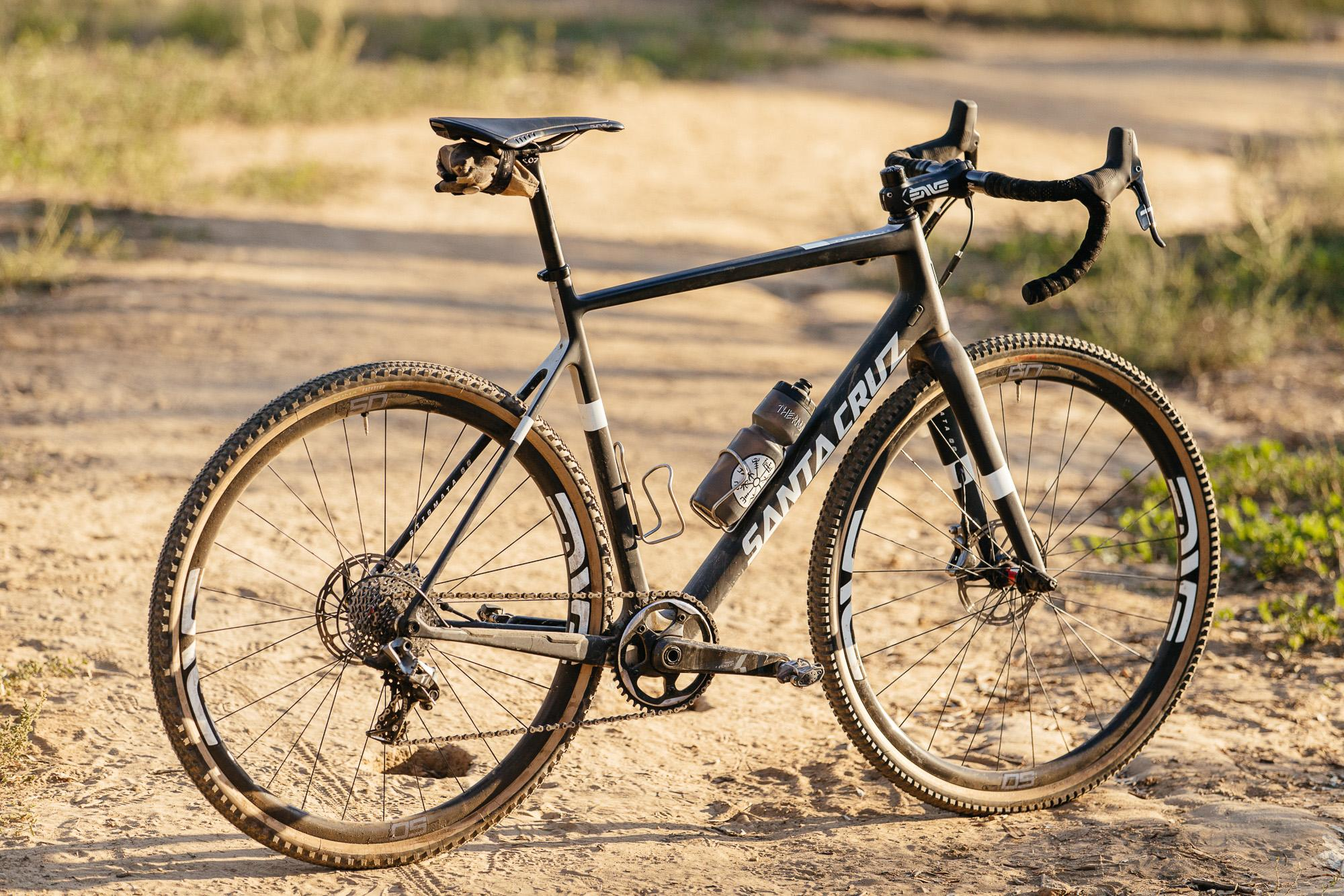 Seven Months of Shredding on the Santa Cruz Stigmata