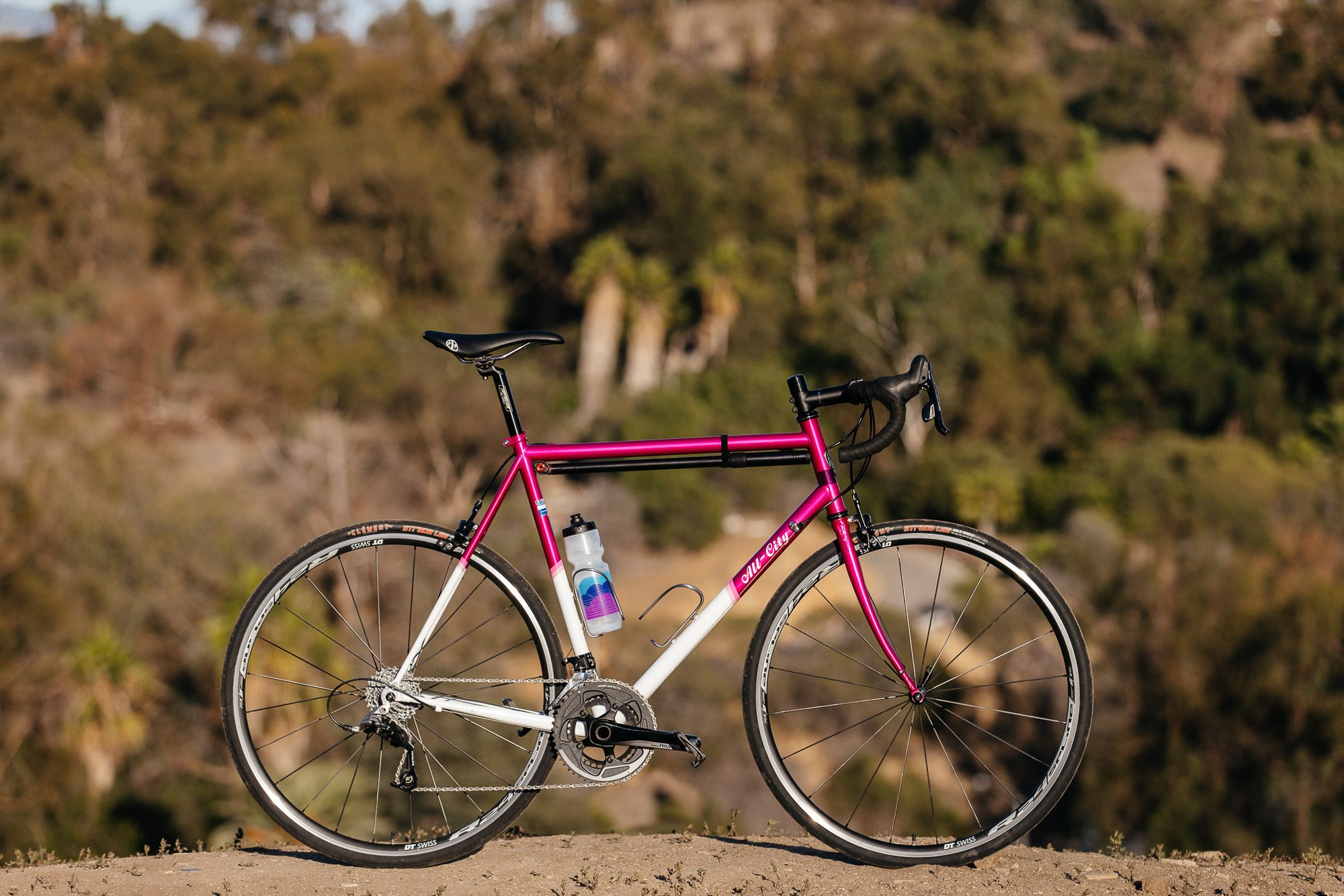 All-City Mr. Pink Road